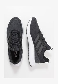 adidas Performance - ENERGYFALCON CLOUDFOAM RUNNING SHOES - Neutral running shoes - core black/grey six/footwear white - 1