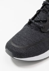 adidas Performance - ENERGYFALCON - Neutral running shoes - core black/grey six/footwear white - 5