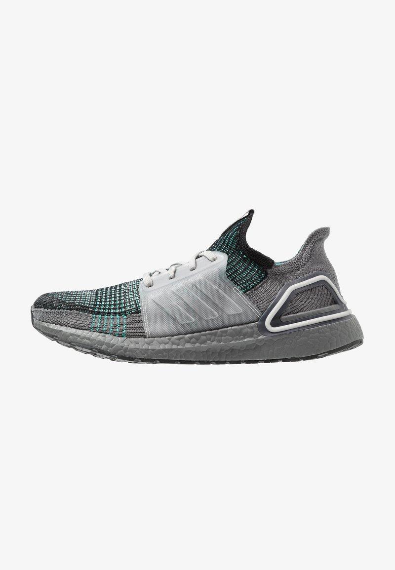 adidas Performance - ULTRABOOST 19 - Juoksukenkä/neutraalit - core black/grey three/grey five