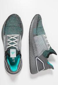 adidas Performance - ULTRABOOST 19 - Juoksukenkä/neutraalit - core black/grey three/grey five - 1