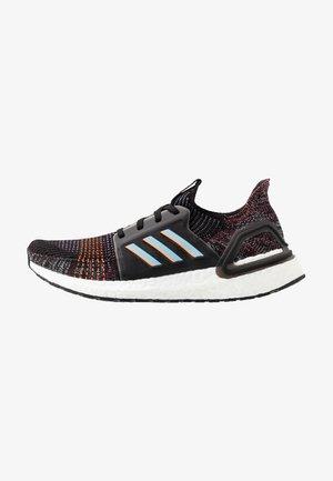 ULTRABOOST 19 - Chaussures de running neutres - core black/glow blue