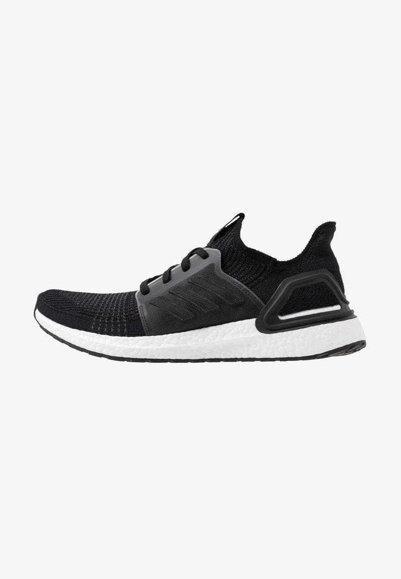 adidas Performance - ULTRABOOST 19 - Laufschuh Neutral - core black/footwear white