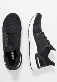 adidas Performance - ULTRABOOST 19 - Laufschuh Neutral - core black/footwear white - 1