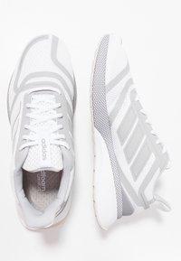 adidas Performance - NOVA RUN - Hardloopschoenen neutraal - footwear white/grey two - 1