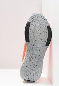 adidas Performance - PULSEBOOST HD - Nøytrale løpesko - solar red/hi-res red/core black - 4