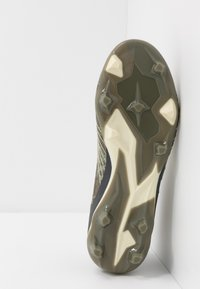 adidas Performance - PREDATOR 19.2 FG - Fotballsko - legend green/sand/solar yellow - 4