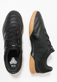 adidas Performance - COPA 19.3 IN SALA - Zaalvoetbalschoenen - core black - 1