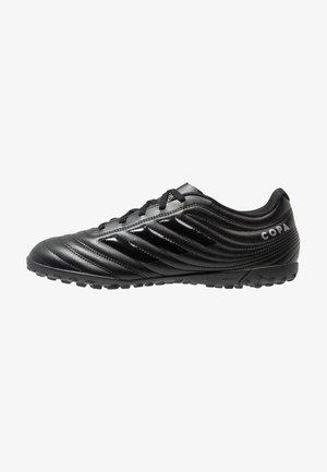 COPA 19.4 TF - Voetbalschoenen voor kunstgras - core black