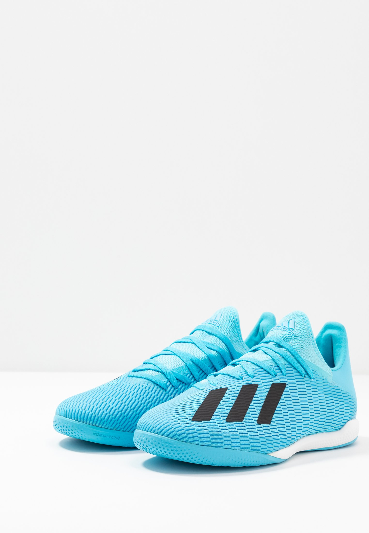 shock X Black Performance Da Pink core Adidas Calcetto InScarpe Cyan 19 Bright 3 ZiTwkOXPu