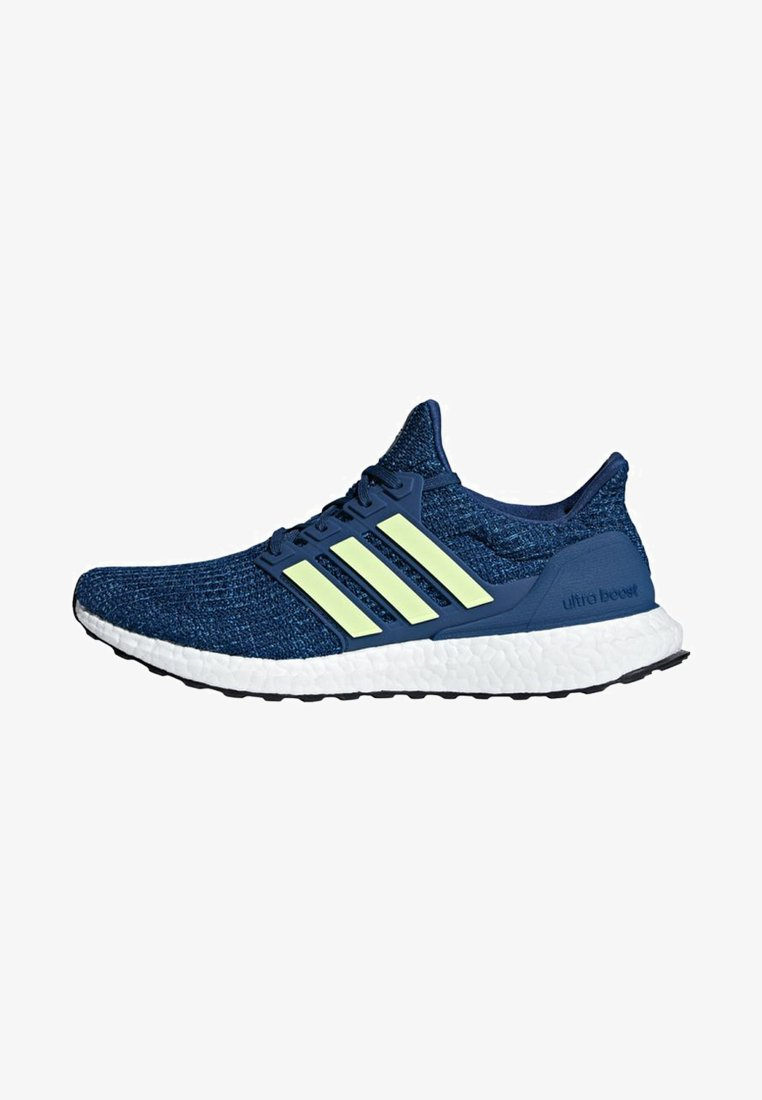 adidas Performance - ULTRABOOST SHOES - Zapatillas de running neutras - blue