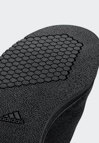 adidas Performance - POWERLIFT 4 SHOES - Treningssko - black - 8