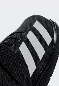 adidas Performance - POWERLIFT 4 SHOES - Treningssko - black - 6
