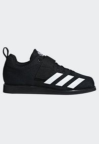 adidas Performance - POWERLIFT 4 SHOES - Treningssko - black - 5