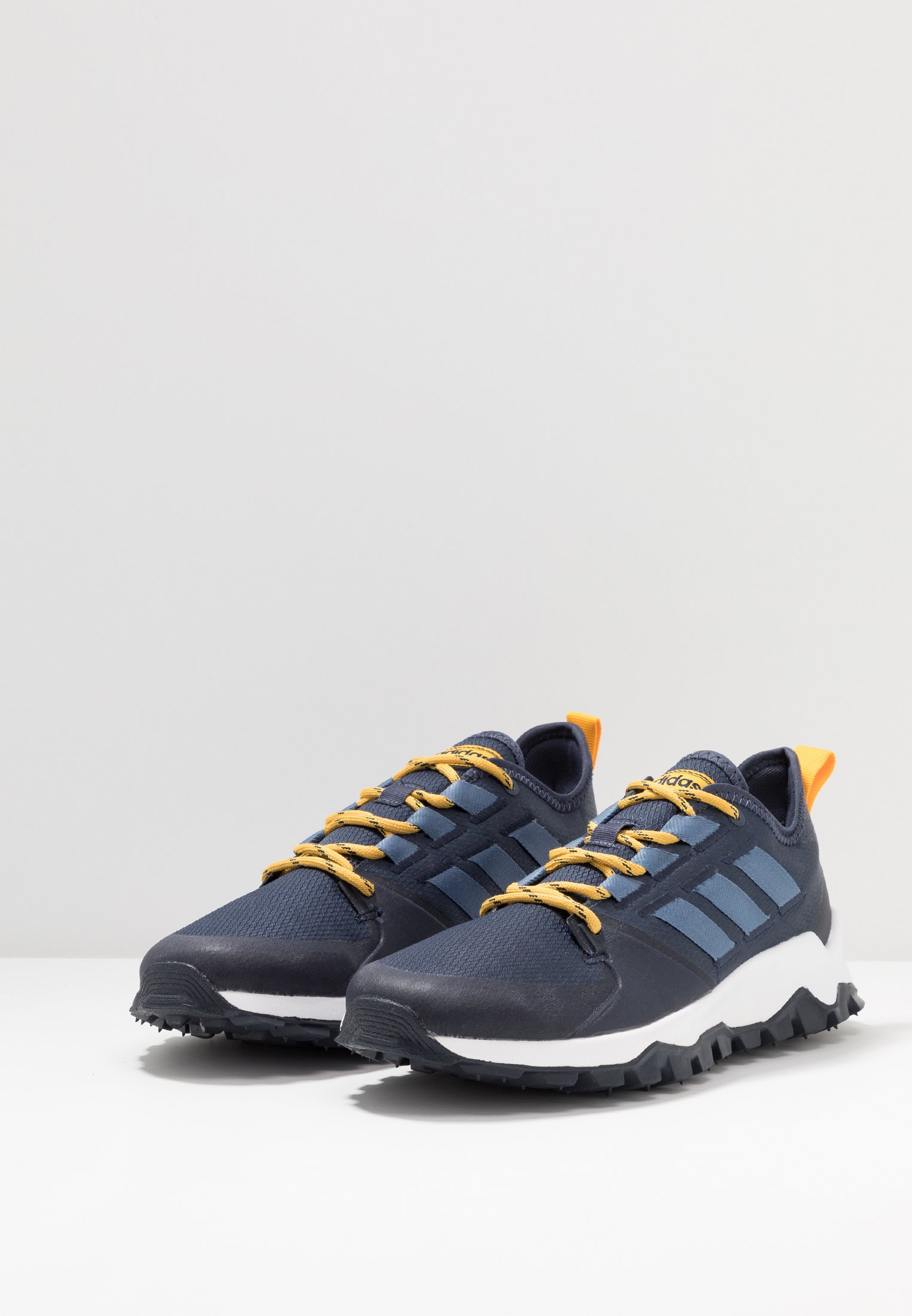 Adidas active Trace De Running Blue tech Gold Ink Performance KanadiaChaussures I7vmbfYg6y