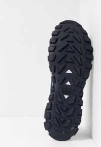 adidas Performance - KANADIA - Løbesko trail - trace blue/tech ink/active gold - 4