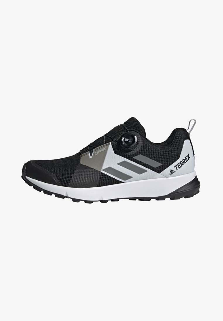 adidas Performance - TERREX TWO BOA GTX SHOES - Løbesko trail - black/grey/white