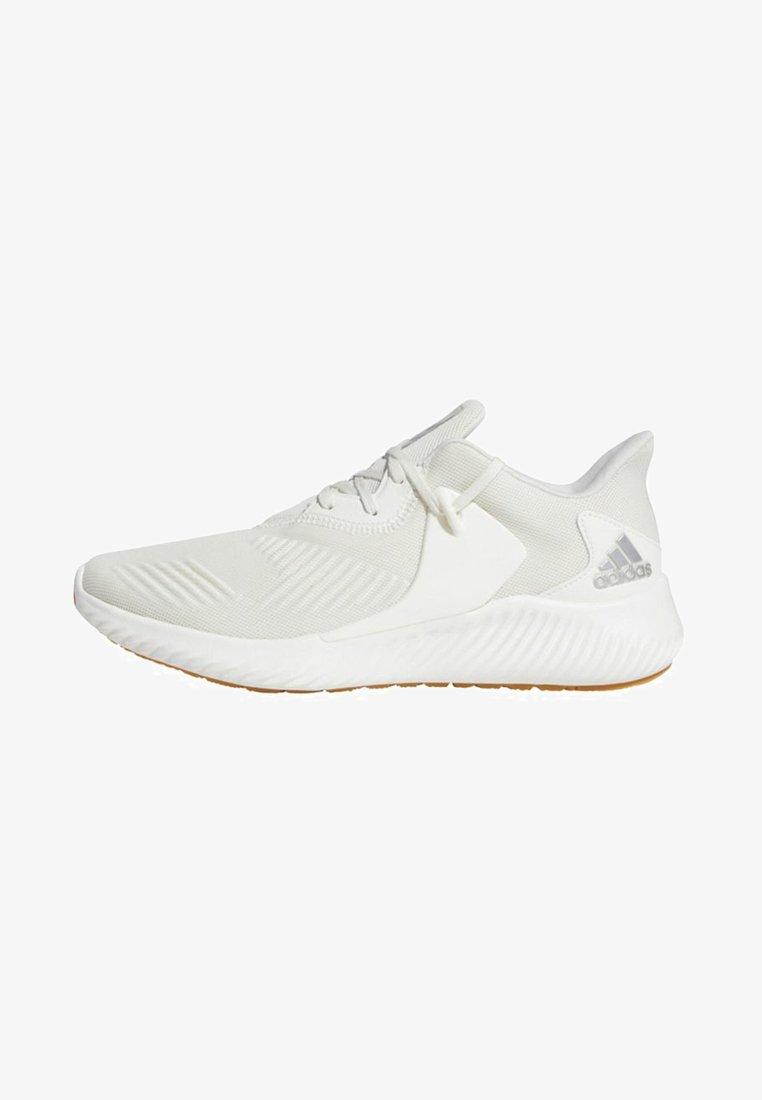 adidas Performance - ALPHABOUNCE RC 2.0 SHOES - Obuwie do biegania treningowe - white