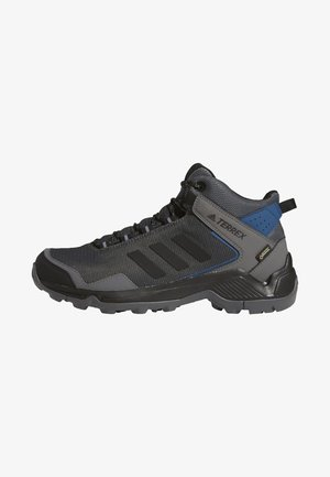 TERREX EASTRAIL MID GORE-TEX - Hiking shoes - grey