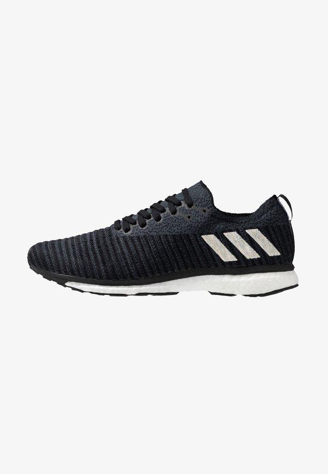 ADIZERO PRIME - Zapatillas de competición - core black/footwear white/carbon