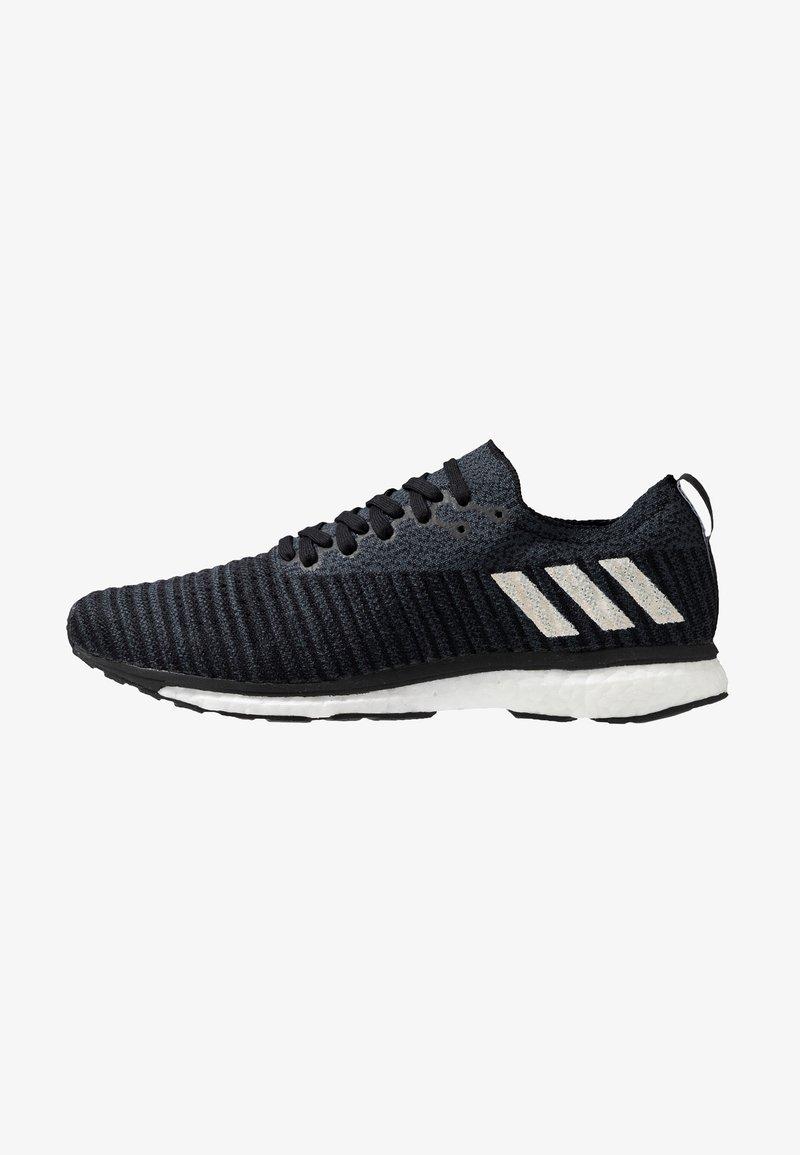 adidas Performance - ADIZERO PRIME - Laufschuh Wettkampf - core black/footwear white/carbon