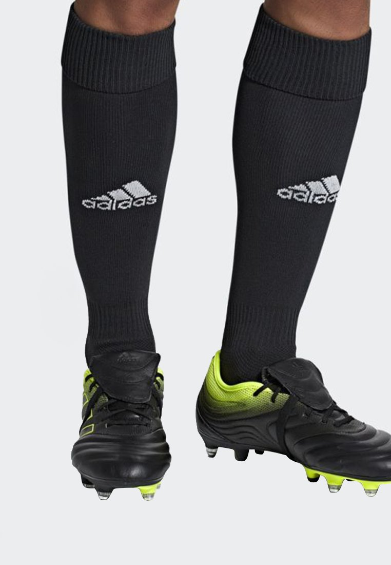adidas Performance - COPA GLORO 19.2 SOFT GROUND BOOTS - Voetbalschoenen met metalen noppen - black