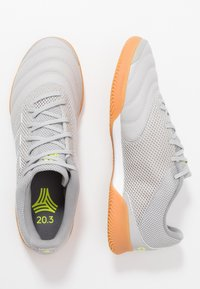 adidas Performance - COPA 20.3 IN SALA - Botas de fútbol sin tacos - grey two/matte silver/grey three - 1