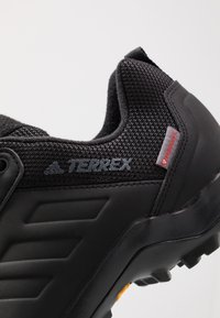 adidas Performance - TERREX AX3 BETA CLIMAWARM HIKING SHOES - Hiking shoes - core black/grey five - 2