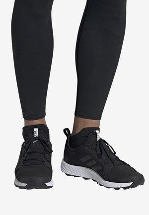 TERREX SPEED GTX SHOES - Sneakers - black/white