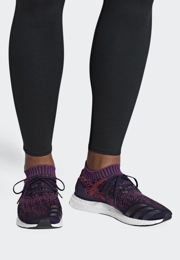 adidas Performance - ULTRABOOST UNCAGED SHOES - Trainers - purple/blue/orange