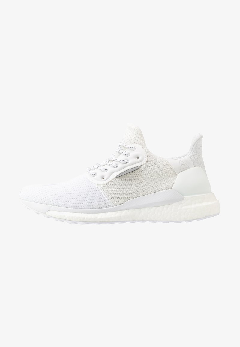 adidas Performance - PHARRELL WILLIAMS SOLARHU PRD - Neutrale løbesko - footwear white