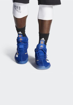 PRO NEXT 2019 SHOES - Basketball shoes - blue
