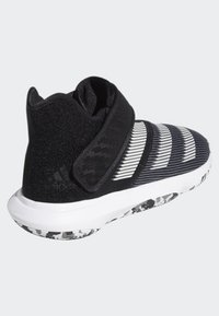 adidas Performance - HARDEN B/E 3 SHOES - Basketball shoes - black/white/grey - 4