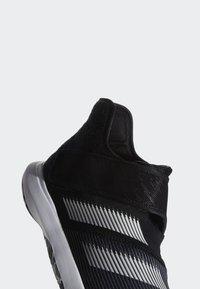 adidas Performance - HARDEN B/E 3 SHOES - Basketball shoes - black/white/grey - 7