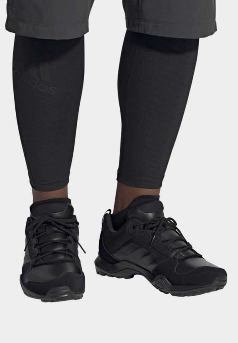 adidas Performance - TERREX AX3 SHOES - Trainers - black