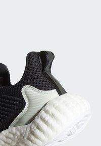 adidas Performance - ALPHABOOST PARLEY SHOES - Neutrala löparskor - black - 7