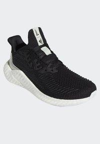 adidas Performance - ALPHABOOST PARLEY SHOES - Neutrala löparskor - black - 3