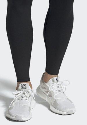 SENSEBOOST GO SHOES - Scarpe running neutre - white