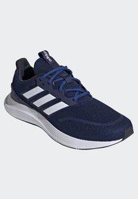 adidas Performance - ENERGYFALCON SHOES - Scarpe running neutre - blue - 3