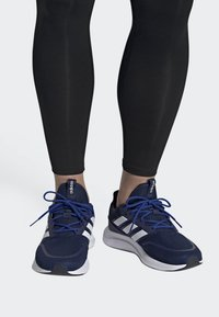 adidas Performance - ENERGYFALCON SHOES - Scarpe running neutre - blue - 0