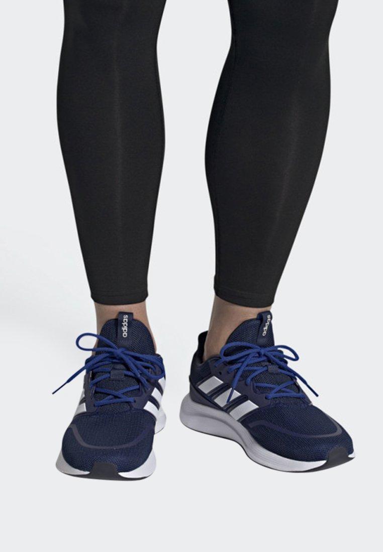 adidas Performance - ENERGYFALCON SHOES - Scarpe running neutre - blue