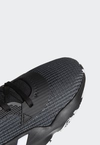 adidas Performance - PRO BOUNCE 2019 LOW SHOES - Basketball shoes - black - 6