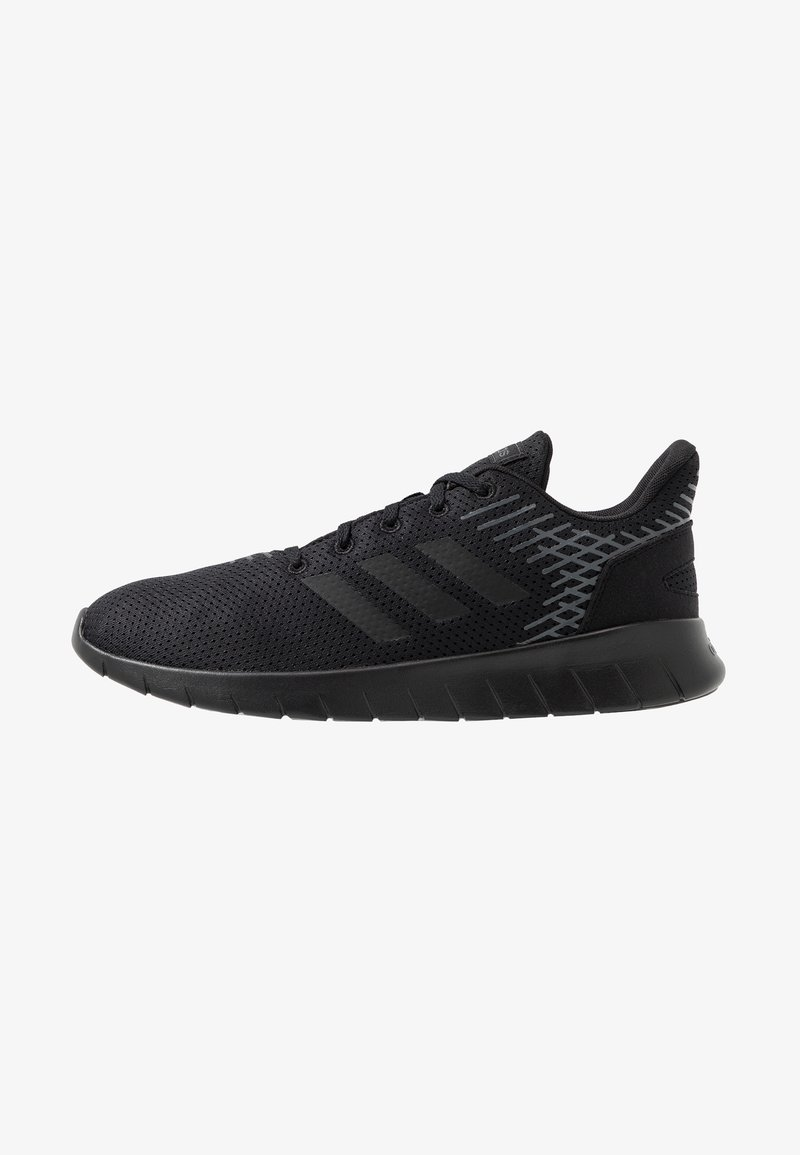 adidas Performance - ASWEERUN - Neutrale løbesko - core black