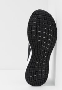 adidas Performance - SOLAR BLAZE - Minimalist running shoes - core black/grey five/footwear white - 4