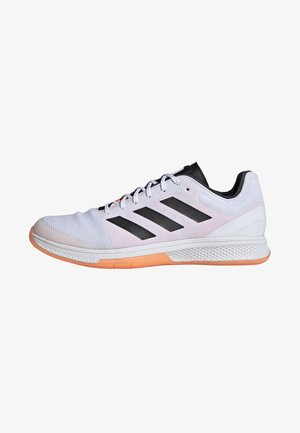 COUNTERBLAST BOUNCE SHOES - Neutral running shoes - white
