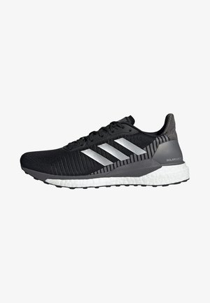 SOLAR GLIDE ST 19 SHOES - Scarpe running neutre - black
