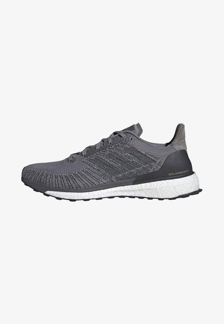 adidas Performance - SOLARBOOST ST 19 SHOES - Laufschuh Neutral - gray