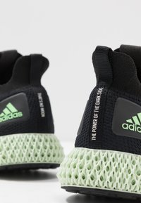 adidas Performance - ALPHAEDGE 4D  - Zapatillas de running neutras - core black/footwear white/clear onix - 5