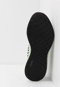 adidas Performance - ALPHAEDGE 4D  - Zapatillas de running neutras - core black/footwear white/clear onix - 4