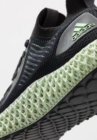 adidas Performance - ALPHAEDGE 4D  - Zapatillas de running neutras - core black/footwear white/clear onix - 6