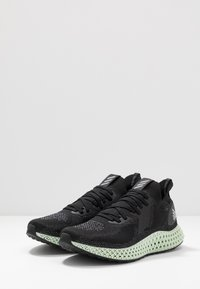 adidas Performance - ALPHAEDGE 4D  - Neutrala löparskor - core black/footwear white - 2